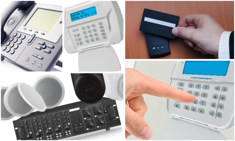 Kapı Alarm Sistemi İle Güvenliğinizi Sağlayın
