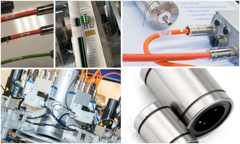 Siemens PLC Ürünlerinin Özellikleri