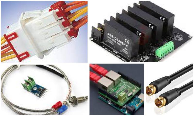 Elektronik Malzemeler Uzak Doğudan Mı Alınmalı?
