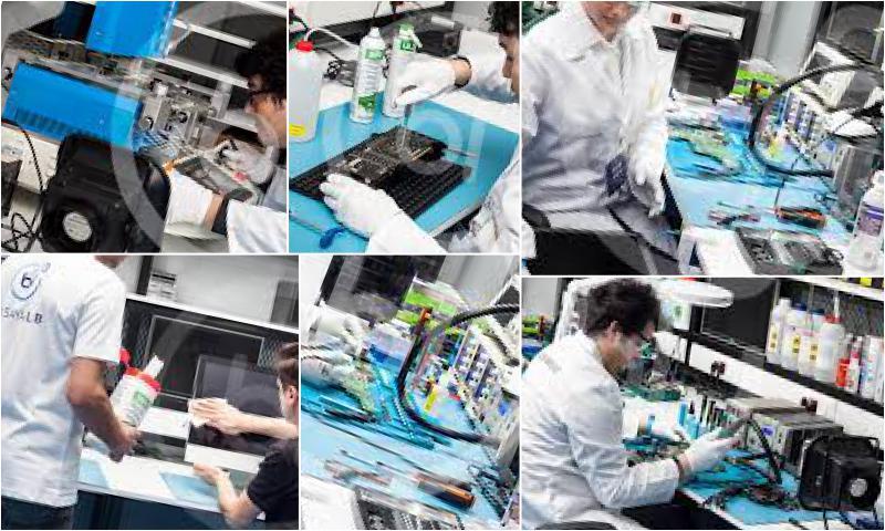 Macbook Tamiri Nasıl Yapılır?