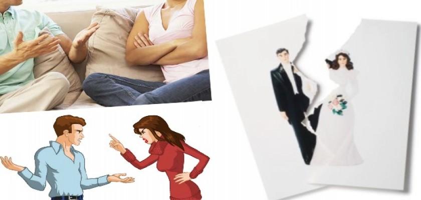 Şiddetli Geçimsizlik Nedeni İle Boşanma Nedir?
