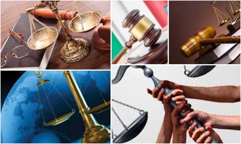 Ceza Avukatı Ne İş Yapar?