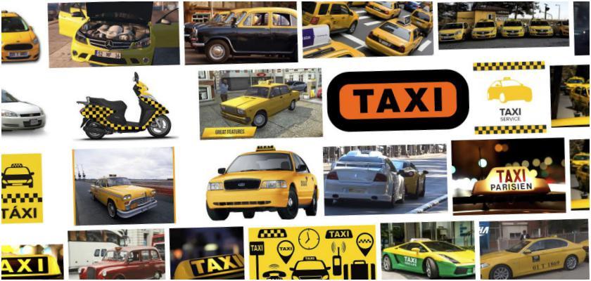 Kırmızı Taksi Plaka Ücretleri Ne Kadar