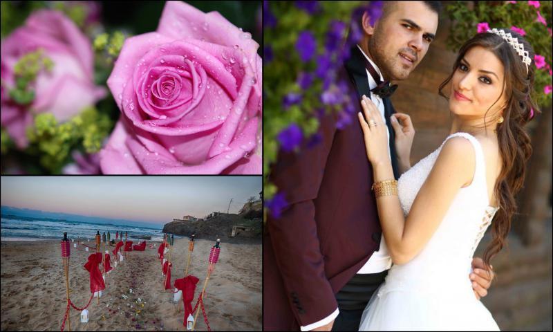 Evlilik Teklifi İçin Organizasyon Önerileri