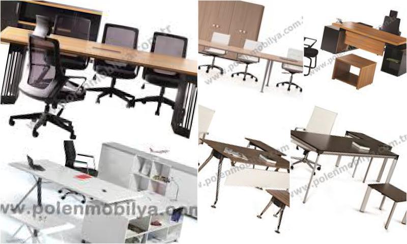 Ofiste Ergonomik Çözümler