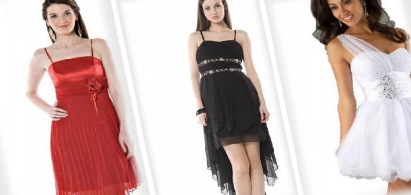Abiye Elbise Modelleri İle Şıklığınızı Ortaya Çıkarın