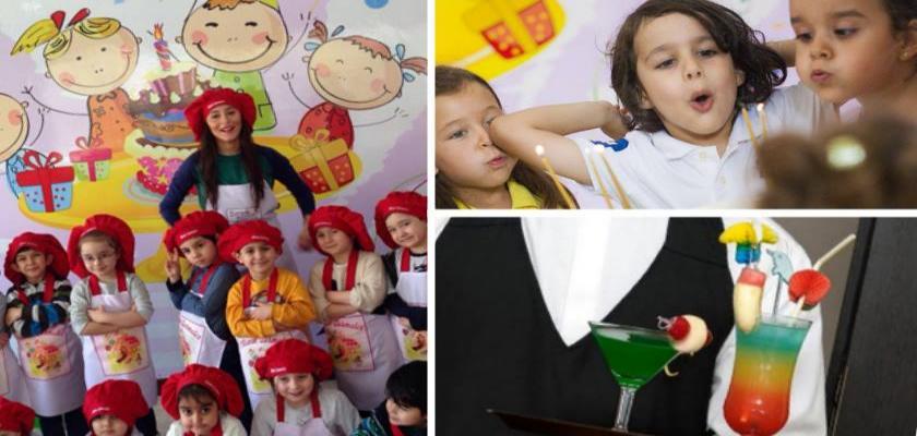 Okul Etkinliklerinin Faydaları Nelerdir