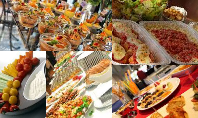 Outside Catering Nedir?