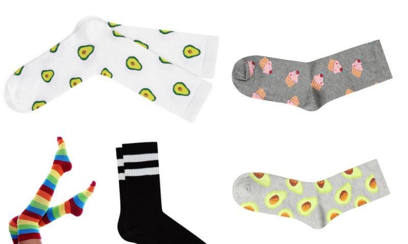 Çoraplar Neden Bu Kadar Popülerleşti?