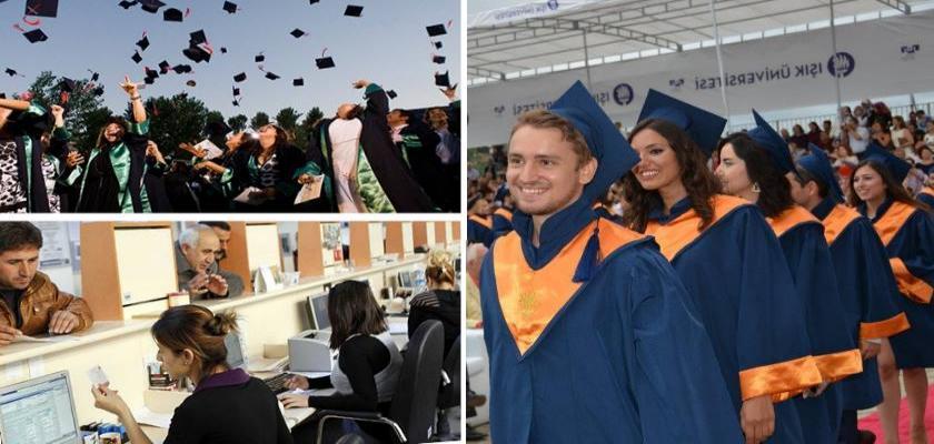 Üniversite Mezunları Neden İşsiz Kalıyor ?