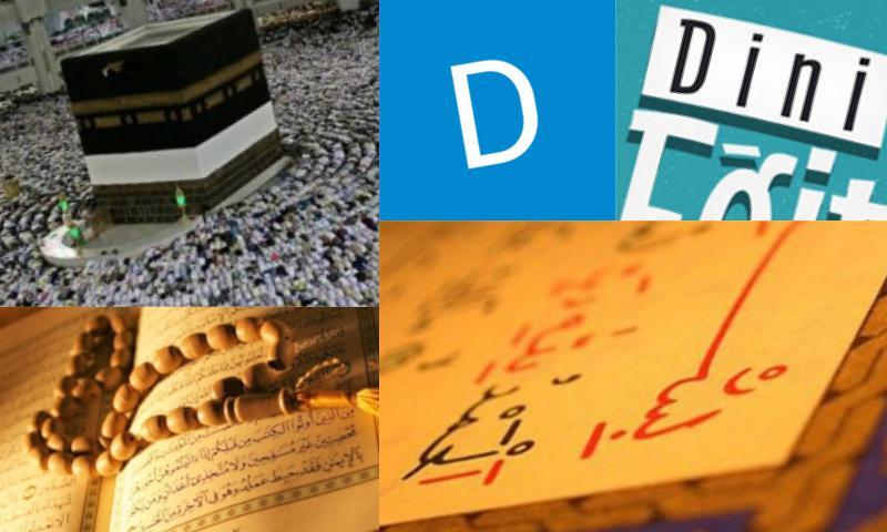 Dini Haberlerin Doğru Adresi