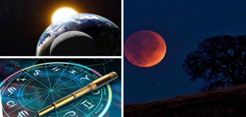 2017'de Ülkemizde Yaşanması Beklenen Astrolojik Olaylar