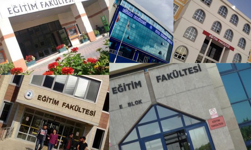 Hangi Eğitim Fakültesi Daha İyi?