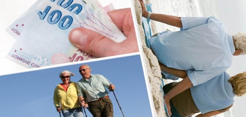 Bireysel Emeklilik Sistemi