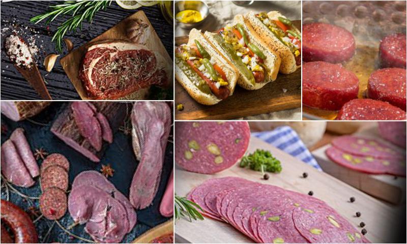 Füme Et Nedir? Nasıl Üretilir?