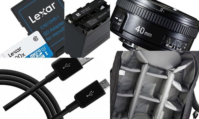 DSLR Kameralarda Farklı Mod Seçenekleri ve Filtreler