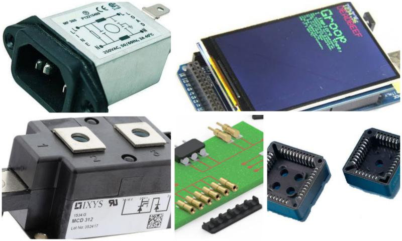 Elektronik Komponent Fiyatları