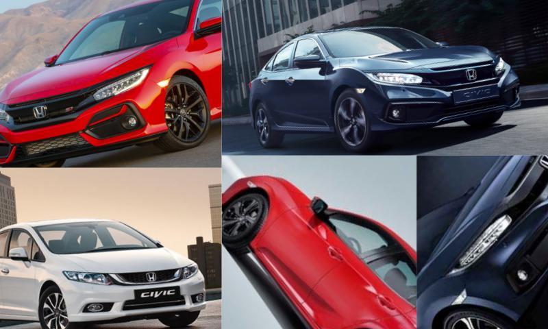 Honda Civic Özellikleri Nelerdir?