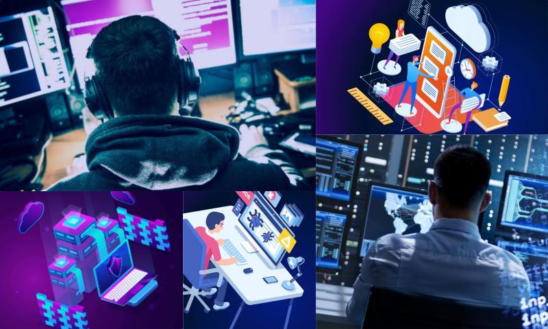 Siber Güvenlik Şirketleri ve Verdikleri Hizmetler