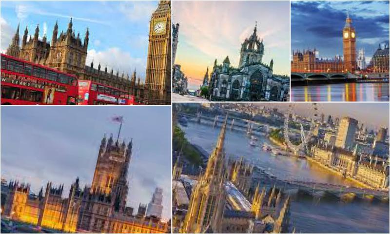 İngiltere'de Dil Eğitimi Almak