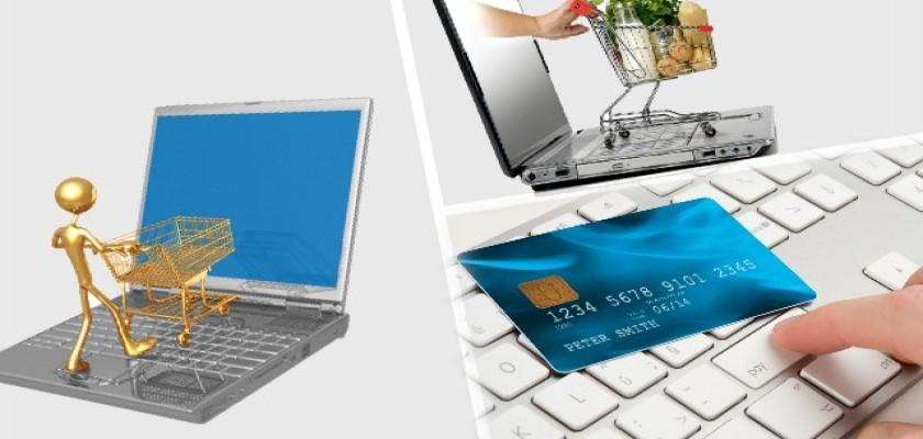 İnternette Alışveriş Yapmak Artık Çok Kolay