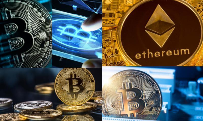 Kripto Para ile Geleneksel Para