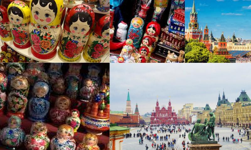 Moskova'dan Ne Satın Alınır?