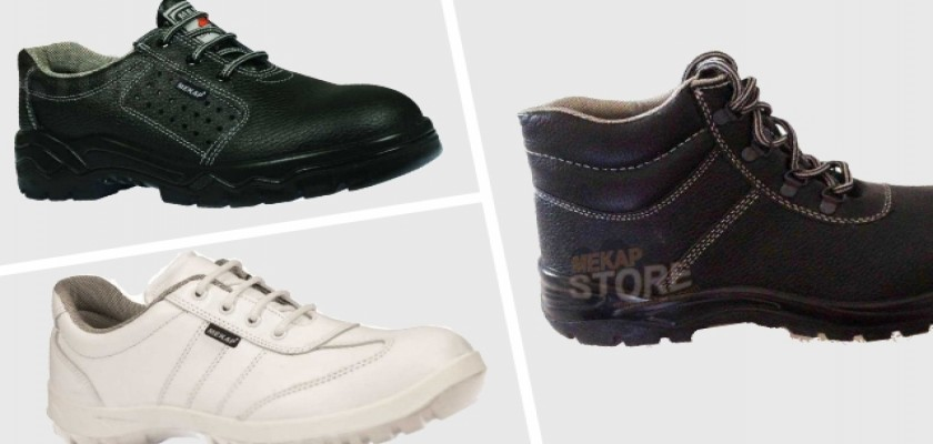 Mekap Ayakkabıların Genel Özellikleri Nedir