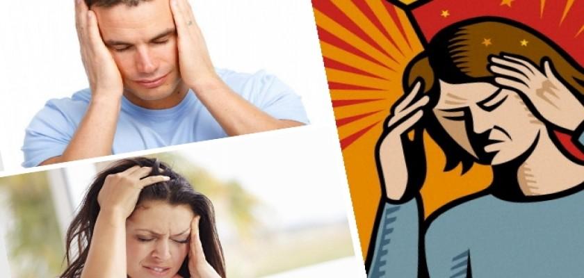 Migreni Önleme