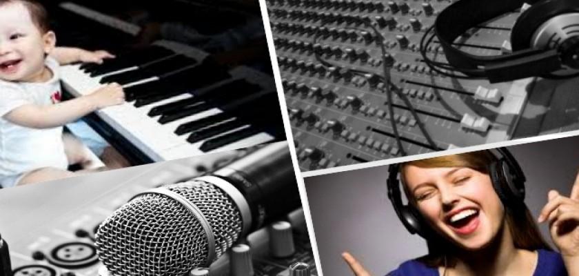 Müzik ve Etkileri