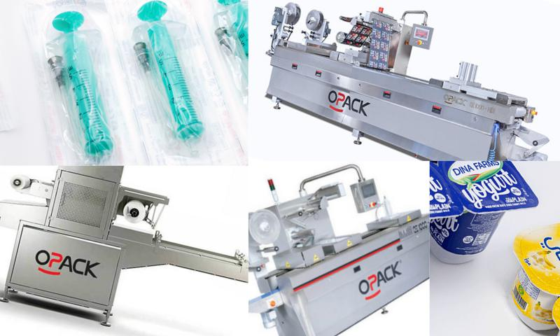 Peynir Paketleme Makinesi (Cheese Packing Machine) Önemi
