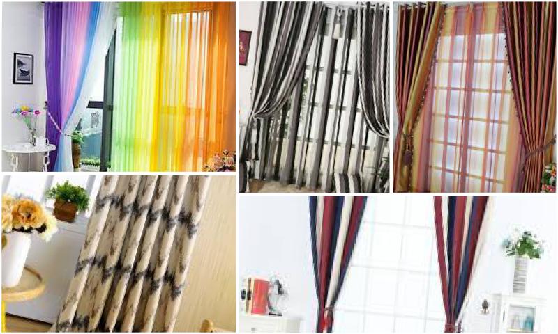 PVC Kapı Perdelerinin Avantajları