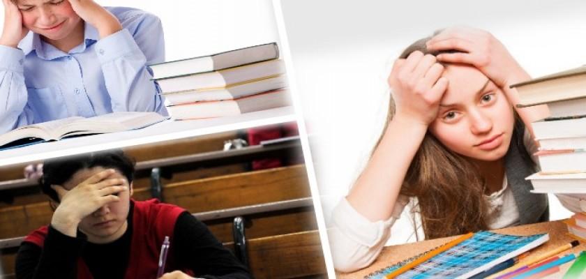 Sınav Kaygısını Azaltmak