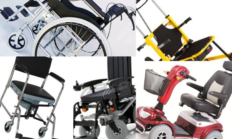 Aktif Tekerlekli Sandalyelerin Özellikleri