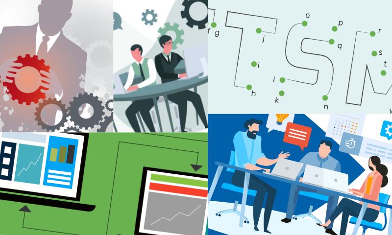 Bilişim Teknoloji Gelişmeleri Firmalar Açısından Neden Önemlidir?