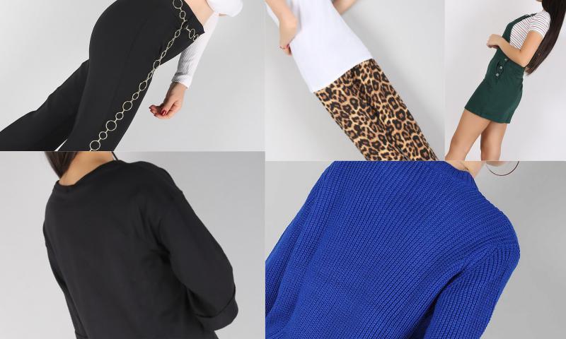 Son Zamanların Trendi Uzun Elbiseler