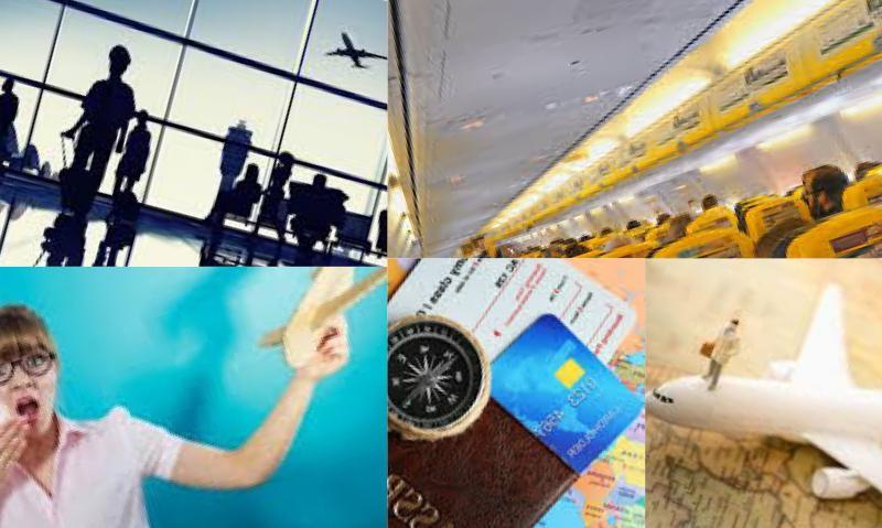 Yurt Dışı Uçak Bileti Fiyatları